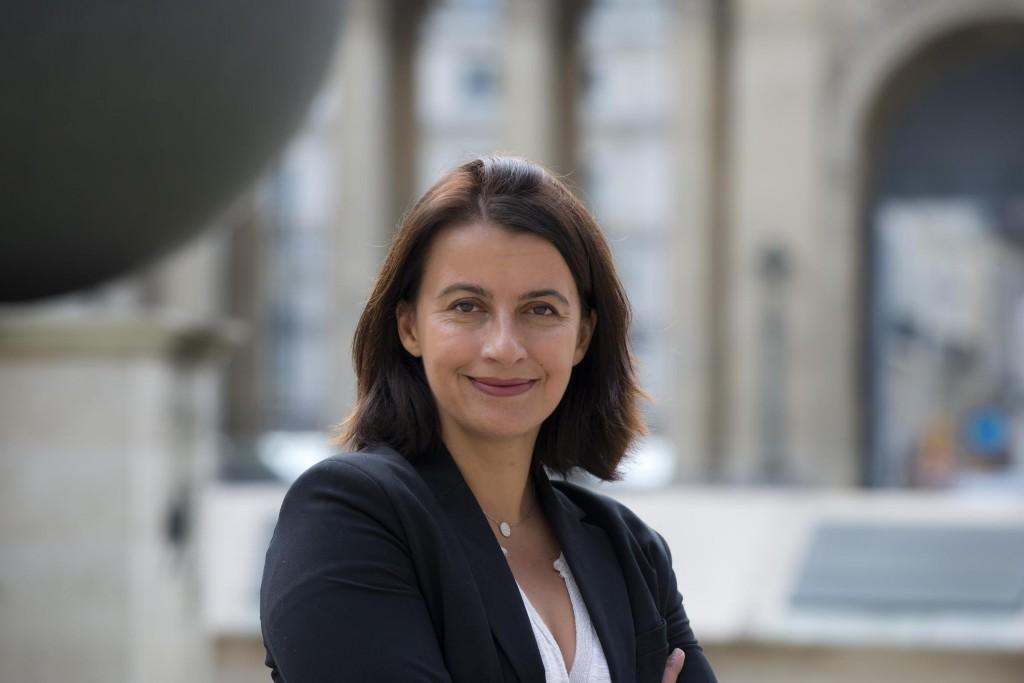 17/09/2014: Mme Cécile Duflot